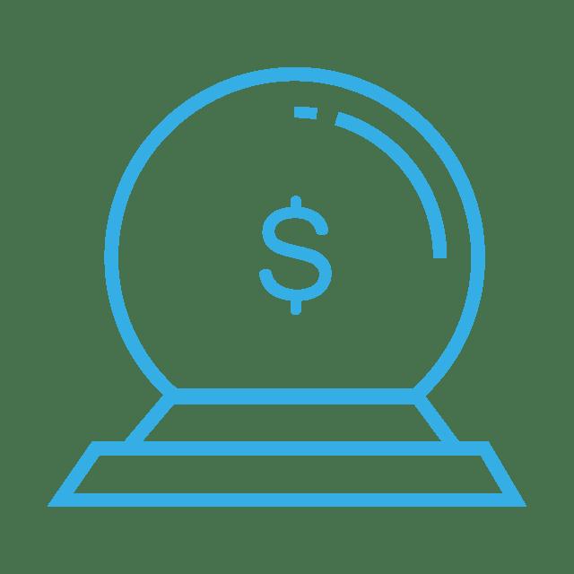 Custos previsíveis de energia