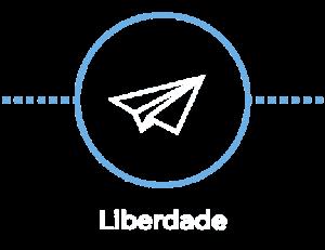 ícone liberdade png