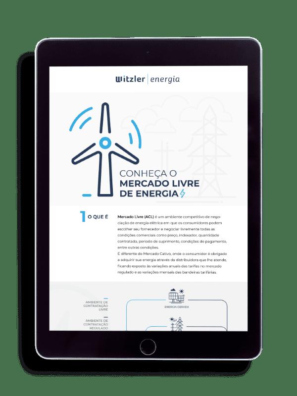 pdf conheça o mercado livre de energia elétrica guia básico
